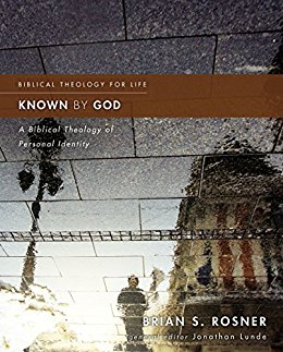 known by god cover